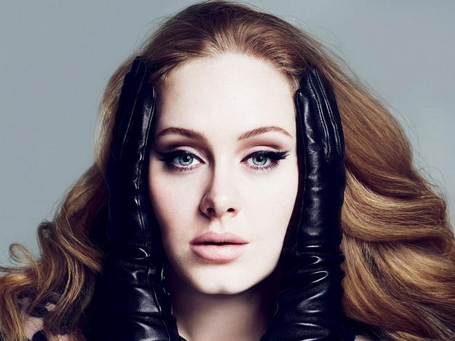 Psy va Adele: Ga he va hoa mi hinh anh 2