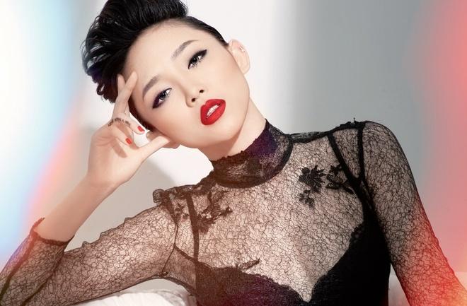 Vpop 2015: Nhung cai ten gay on ao nhat lang nhac hinh anh 2