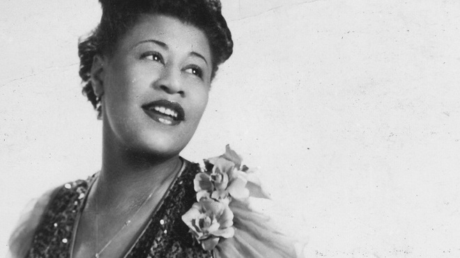 What Are You Doing New Year's Eve -Ella Fitzgerald hinh anh