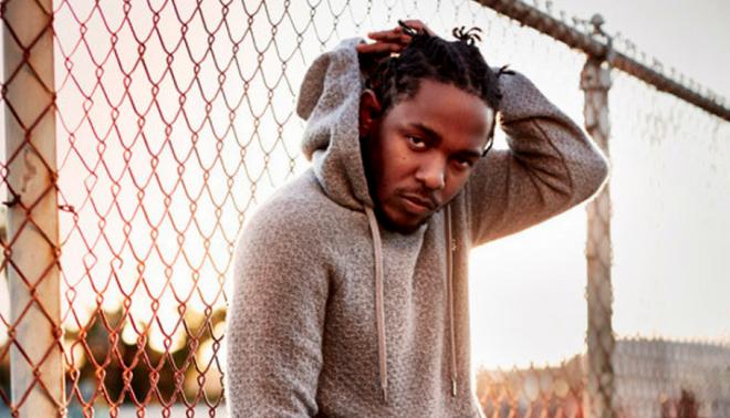 Kendrick Lamar: Dua tre noi lap tro thanh vua nhac hip hop hinh anh