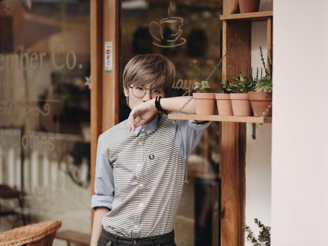 Tien Cookie: 'Khong ban bai hat de kiem tien' hinh anh 1