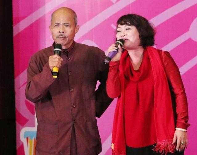 Nghe si Han Van Tinh phu nhan chuyen che Tao quan VTV hinh anh 2