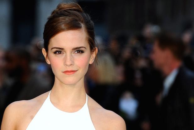 Emma Watson chuan bi ra mat CLB sach cho gioi nu hinh anh
