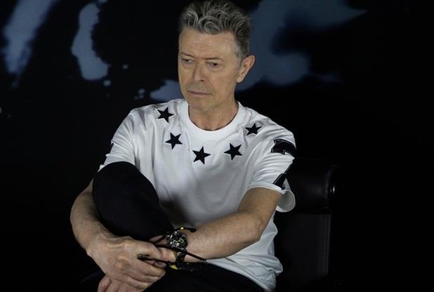 Huyen thoai David Bowie qua doi o tuoi 69 hinh anh
