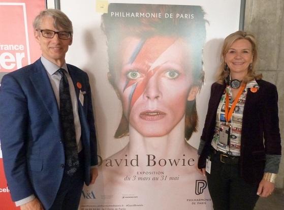 Huyen thoai am nhac David Bowie: 'Mot sach' thu thiet hinh anh 1