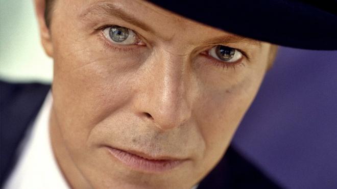 Huyen thoai am nhac David Bowie: 'Mot sach' thu thiet hinh anh 2