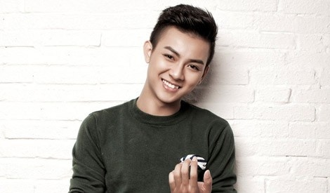 Hoai Lam co co hoi doat Bai hat yeu thich nam 2015 hinh anh