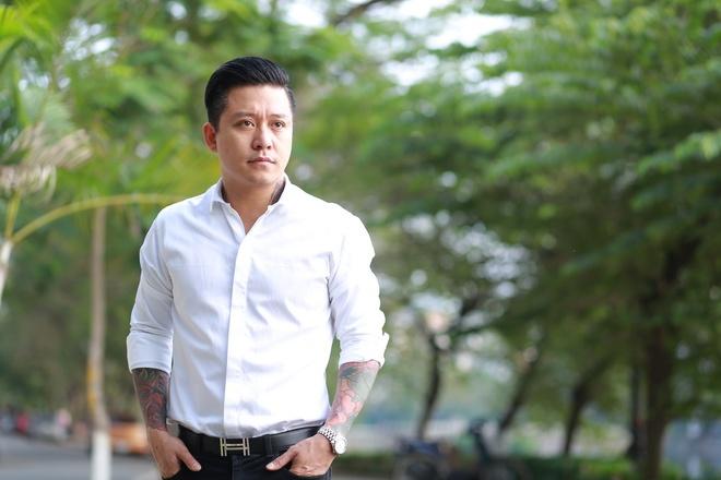 Tuan Hung: Song gio, oan uc da o phia sau hinh anh 1