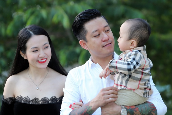 Tuan Hung: Song gio, oan uc da o phia sau hinh anh 2