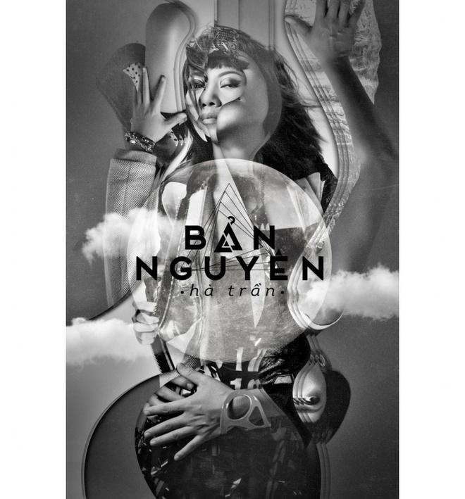 'Ban nguyen': Chi Ha Tran moi lam duoc hinh anh 3