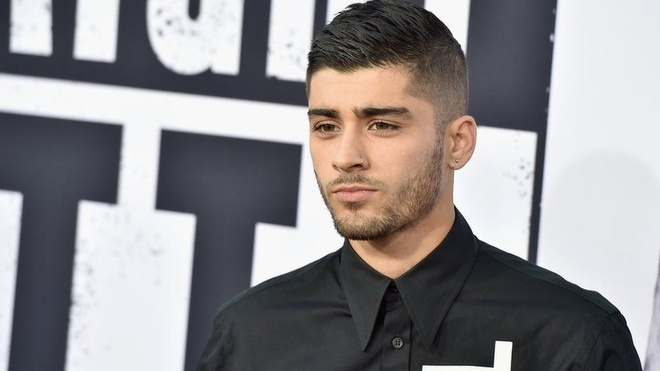 Zayn Malik co the tai hop One Direction hinh anh