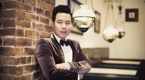 Xuan Hao ke chuyen tinh trac tro trong ngay Valentine hinh anh
