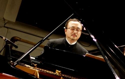 NSND Dang Thai Son trinh dien tac pham cua Chopin tai Ha Noi hinh anh 2