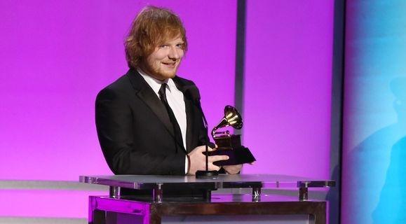 Grammy 2016: Taylor Swift lan thu 2 nhan giai Album cua nam hinh anh 1