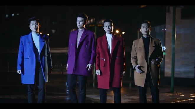 O-Plus ke chuyen tinh buon trong MV 'Wish' hinh anh 2