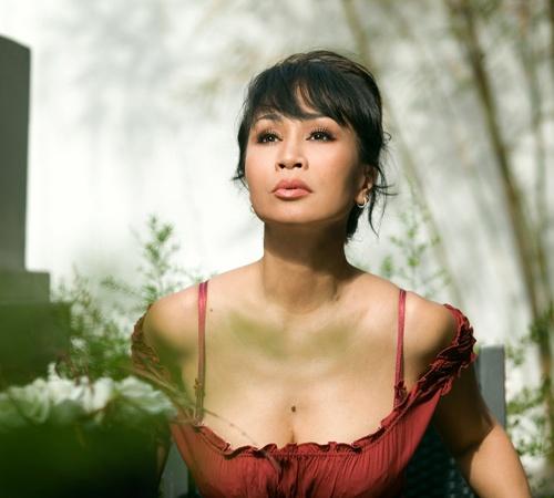 Quang Le, Khanh Ha lam live show tai Nha hat Lon hinh anh 2