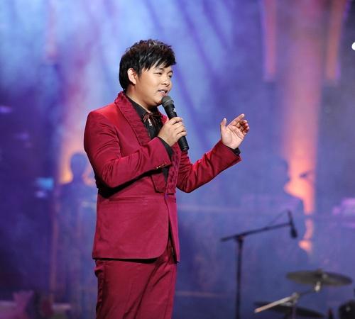Quang Le, Khanh Ha lam live show tai Nha hat Lon hinh anh 1