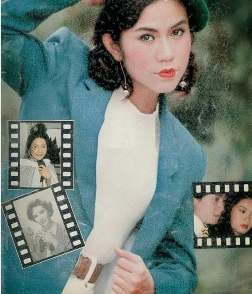 Con ai nho den Thuy Tien, Kim Phung nuc tieng mot thoi? hinh anh 2