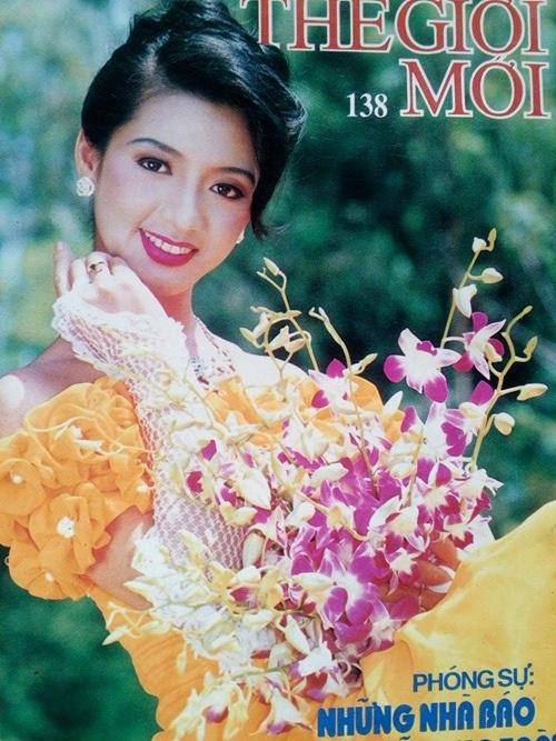 Con ai nho den Thuy Tien, Kim Phung nuc tieng mot thoi? hinh anh 5
