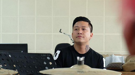 Tuan Hung huy 20 show, don suc cho 'Dam me' hinh anh