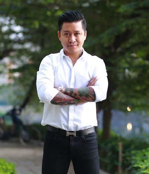 Tuan Hung khat no qua Valentine cua vo vi live show hinh anh 3