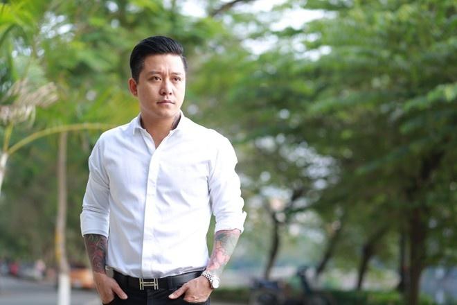 Tuan Hung khat no qua Valentine cua vo vi live show hinh anh 1