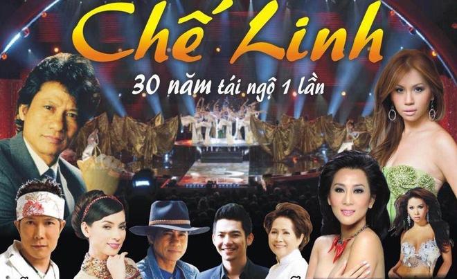 Che Linh bieu dien cung hoc tro Mai Quoc Viet hinh anh 1