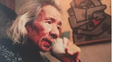 Co nhac si Van Cao duoc xet tang Huan chuong Ho Chi Minh hinh anh