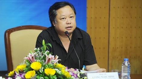 Le tang nhac si Luong Minh dien ra ngay 4/3 tai Ha Noi hinh anh