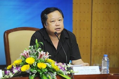 Le tang nhac si Luong Minh dien ra ngay 4/3 tai Ha Noi hinh anh 2