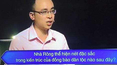 MC Lai Van Sam va 'Ai la trieu phu' lai gay tranh cai hinh anh
