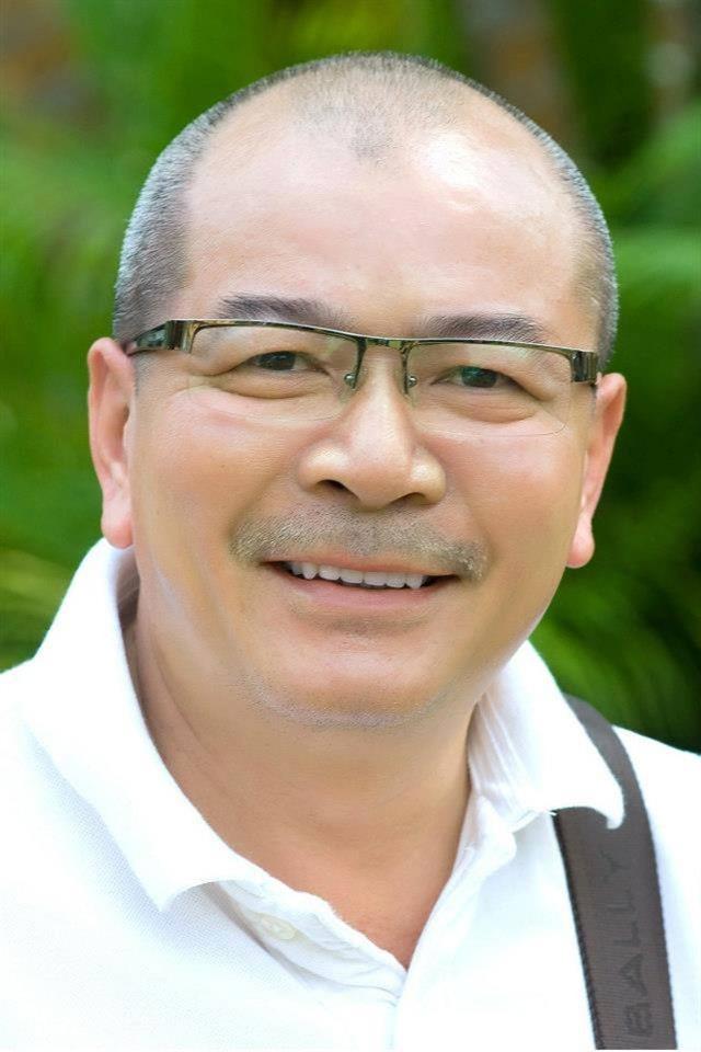 MC Lai Van Sam va 'Ai la trieu phu' lai gay tranh cai hinh anh 2