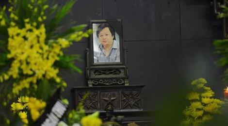 Nhac si Luong Minh va nhung du dinh cong hien con dang do hinh anh
