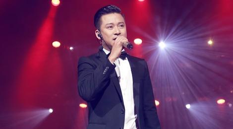 Tuan Hung: 'Ngua chung' chua dut dam me hinh anh