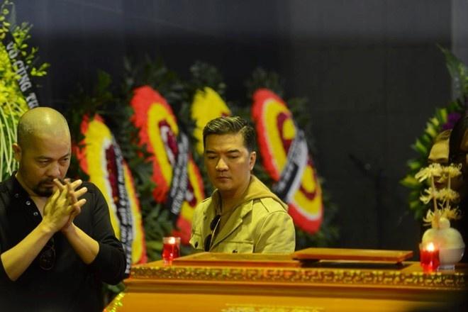 Nhac si Luong Minh va nhung du dinh cong hien con dang do hinh anh 2