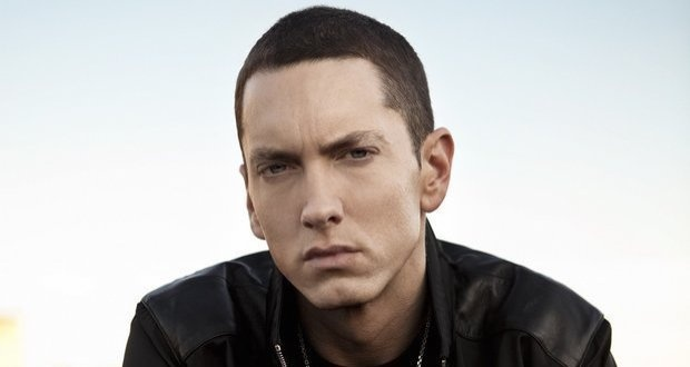 Eminem tai phat hanh album ra mat 17 nam truoc hinh anh 1