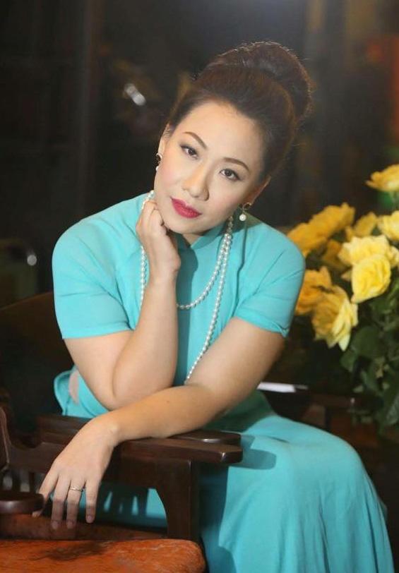 Sao Mai Hien Anh ra mat MV nhan dip 8/3 hinh anh 1
