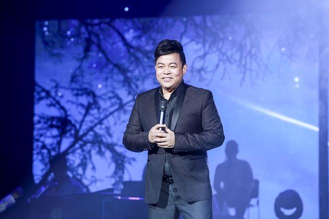 Quang Le, Khanh Ha xay 'Lau dai tinh ai' hinh anh 2