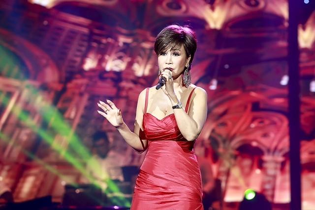 Quang Le, Khanh Ha xay 'Lau dai tinh ai' hinh anh 4