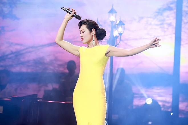 Quang Le, Khanh Ha xay 'Lau dai tinh ai' hinh anh 8