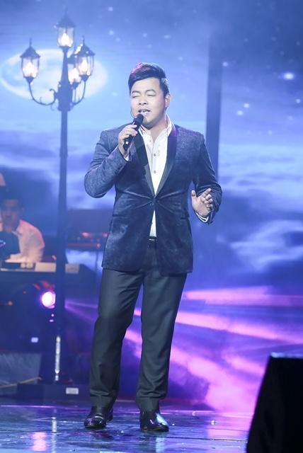 Quang Le, Khanh Ha xay 'Lau dai tinh ai' hinh anh 3