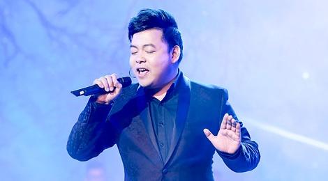 Quang Le, Khanh Ha xay 'Lau dai tinh ai' hinh anh