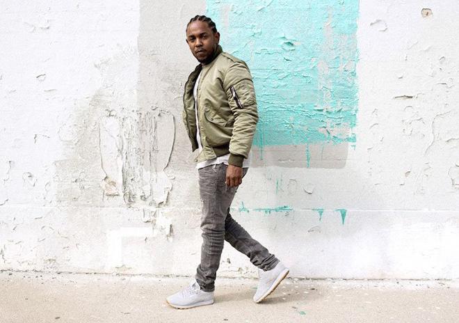 Album 'ken tai' cua Kendrick Lamar doat quan quan hinh anh 1