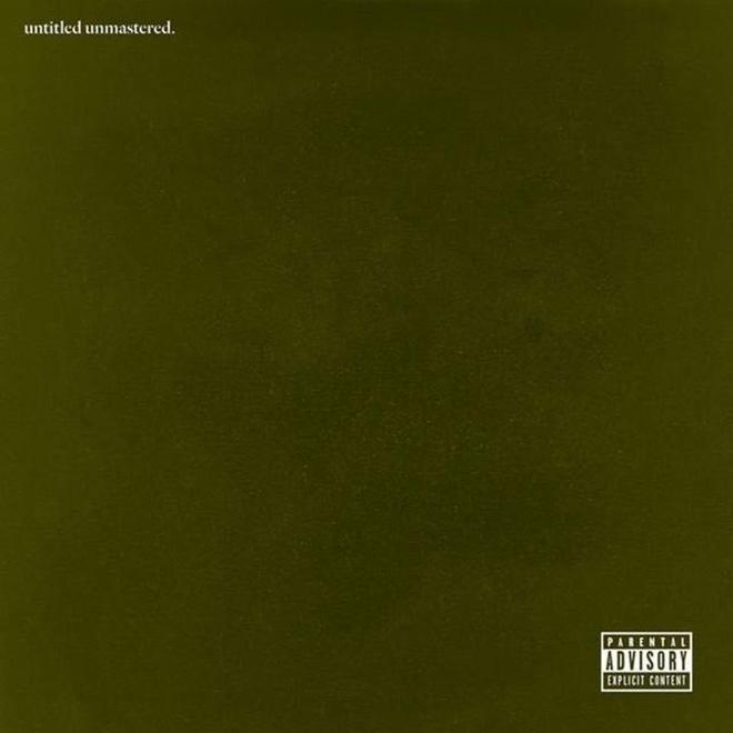 Album 'ken tai' cua Kendrick Lamar doat quan quan hinh anh 2