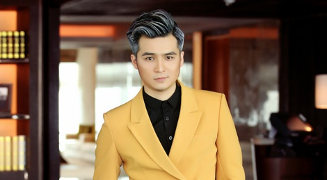 Duong Hoang Yen vang mat trong MV moi cua Ha Anh hinh anh