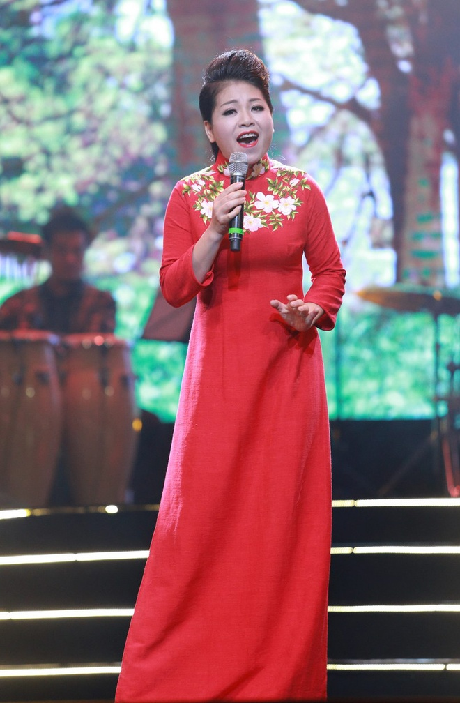 Anh Tho song ca cung Quang Linh anh 5