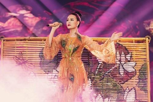 Banh troi nuoc - Hoang Thuy Linh hinh anh