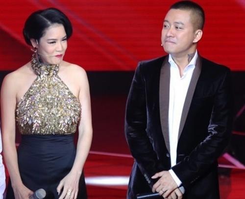 Tuan Hung mat ban vi cong viec anh 1