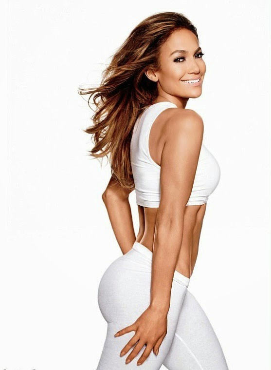 Jennifer Lopez: 25 nam troi di ngo chi nhu vua hom qua hinh anh 2