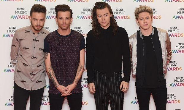 Liam Payne tach ra solo, dau cham het cua One Direction hinh anh